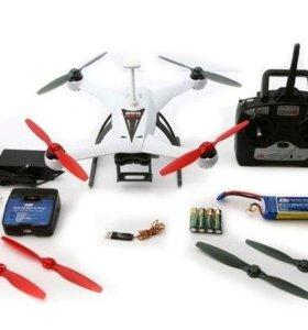 Квадрокоптер qx3 350