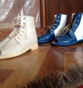 Артапедические Обуви
