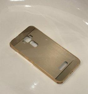 """Новый чехол на телефон """"Asus"""" Zenfone 3"""