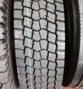 Грузовые шины Тайрекс 315/80/22.5 задние