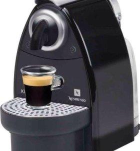 Кофе-машина Nespresso