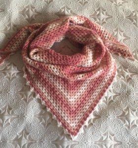 Бактус (шейный платок)