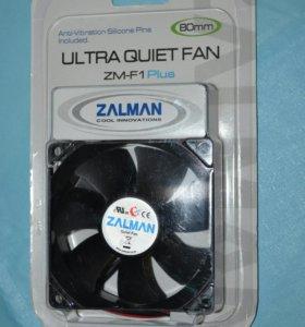 кулер Zalman ZM-F1Plus