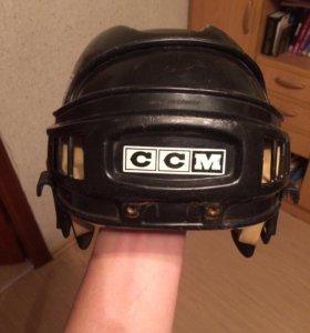 Шлем ссм