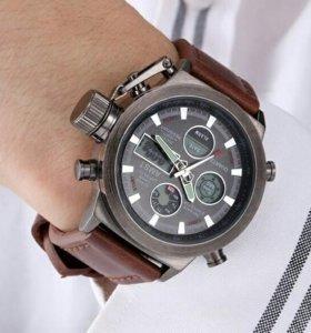 Популярные часы АМСТ