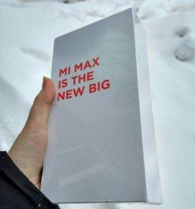 Продам новый Xiaomi Mi Max 3/32