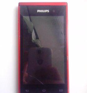 PHILIPS s 308