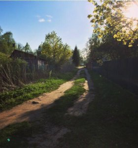 Дача , на озере Щир ( деревня Бровск)