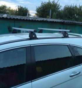 Багажник Kit 104 на крышу Honda CR-V