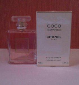Coco Mademoiselle Parfum Chanel,Шанель Мадмозель