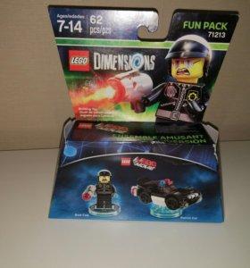 Lego Dimensions 71213