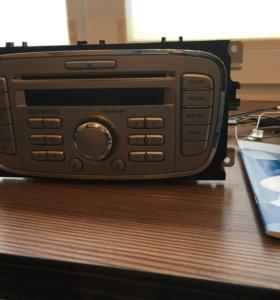 Магнитола Ford CD-KW2000