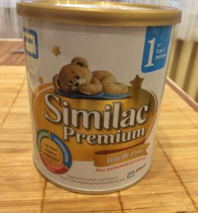 Смесь Similac-Premium