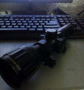 Оптический прицел 6х32 Leapers