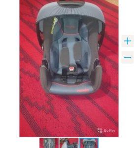 Детская автолюлька