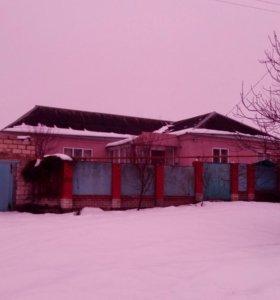 Продаётся дом в станице ярославская