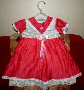 Платье новое вещи одежда