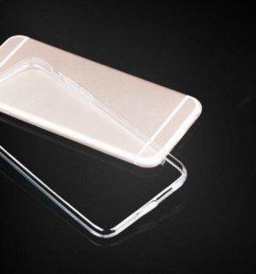 Чехол iPhone 7