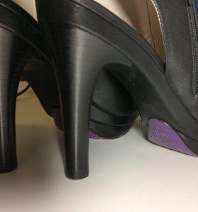 Ботильоны / туфли