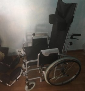 Продаётся инвалидная коляска