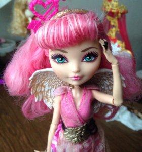 Кукла Ever After High Купидон  (C.A. Cupid)