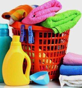 Профессиональная уборка квартиры за 1500 рублей'