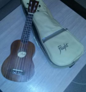 Гитара Укулеле