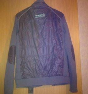 Куртка на тёплую весну/осень