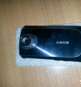 Sony Bloggie Sport mhsts22 Waterproof видеокамера