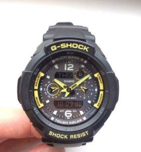 Casio G-Shock GW-3500B