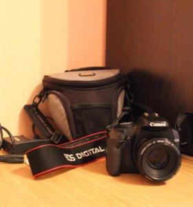 Canon 450D (body)