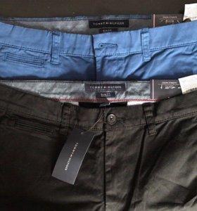 Tommy Hilfiger штаны чиносы