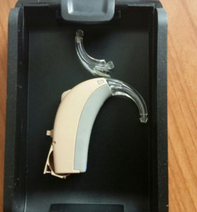 Слуховой аппарат сверхмощьный новый.срочно