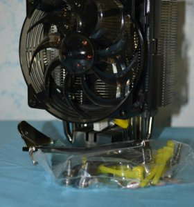 кулер Cooler Master S400