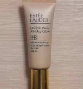 Estee Lauder Double Wear All-Day Glow BB Creme.