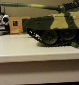 Танк Т -72