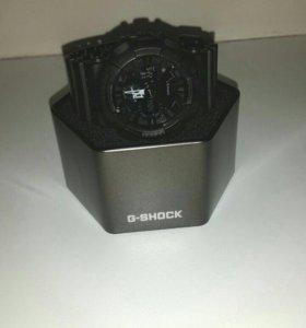 Часы  Casio GA -120 оригинал
