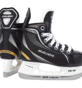 Коньки Bauer supreme one 20, 35 р-р, новые
