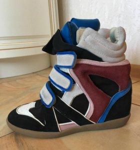 Ботинки (кеды)