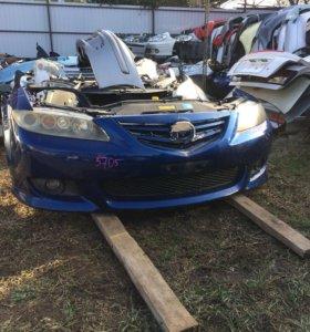 Ноускат Mazda 6