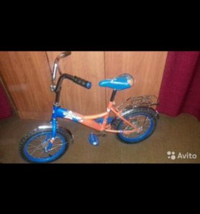 """Велосипед детский """"скиф"""""""