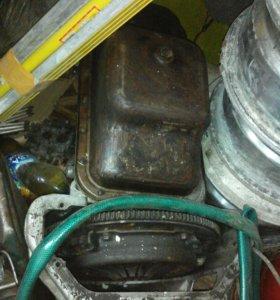 Двигатель 402 карб. на газель
