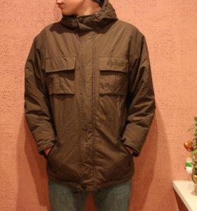 Куртка зимняя Trespass