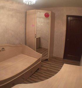 3-х комнатная кв-ра на 5м этаже новой план-ки