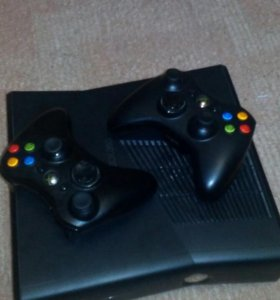 Срочно !!!!  XBOX 360 S console model 1439