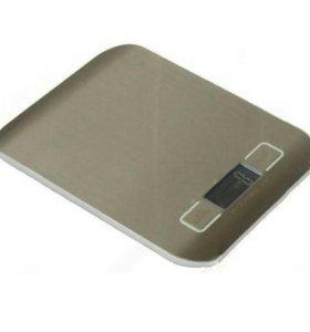 Кухонные лектронные весы SF-2012 (max 5 кг)