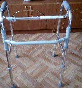 Ортопедические,шаговые ходунки