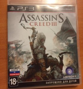 Игра Assassin's Creed |||