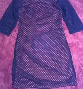 Продам платье срочно