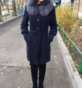 Пальто Elegani Leydi